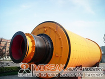 Ball Mill|Specification of Ball Mill|Ball Mills for sale South Africa-Vipeak Heavy Industry Machinery | Ball Mills are crucial equipment for grinding after materials are crushed. | Scoop.it
