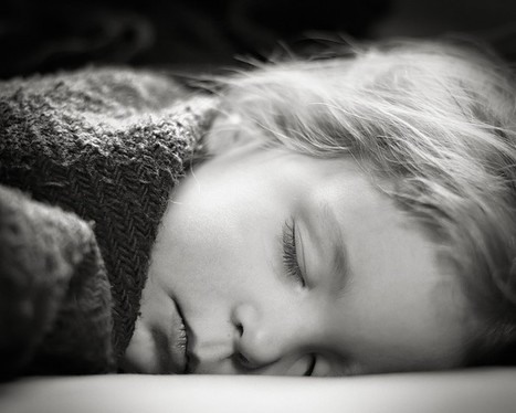 La hora de dormir influye en tu cerebro - ALT1040   Lectura, TIC y Bibliotecas   Scoop.it
