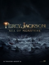 Percy Jackson : La mer des monstres (3D) | CINÉMA, SÉRIES & STREAMING | Scoop.it