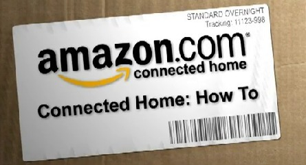 Amazon.com: The Connected Home | Texas Coast Real Estate | Scoop.it
