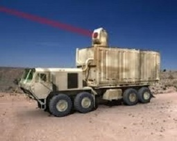 The Army's Newest Weapon Performs Perfectly in Tests | Military ... | Veterans(New Mexico + Legislation) | Scoop.it