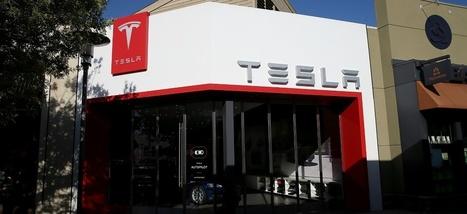 La véritable innovation de Tesla, ce n'est pas la voiture électrique | Veille&innov | Scoop.it