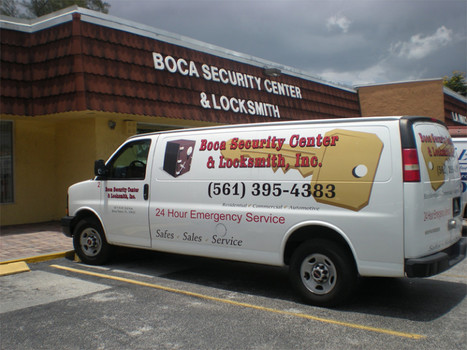 Never Surrender Opportunity For Security | Boca security | Scoop.it