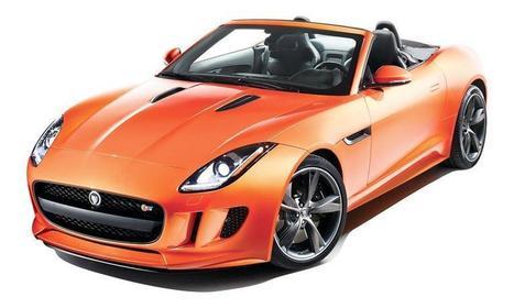 Jaguar reconnects to sports-car roots   Second hands cars sales UK   Scoop.it