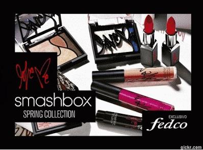 Lanzamiento oficial de LOVE ME by Smashbox - Fedco | Smashbox | Scoop.it