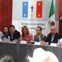 Restaura Claudia Pavlovich relación del Gobierno Estatal con tribu Yaqui | Canal Sonora | Sonora | Scoop.it