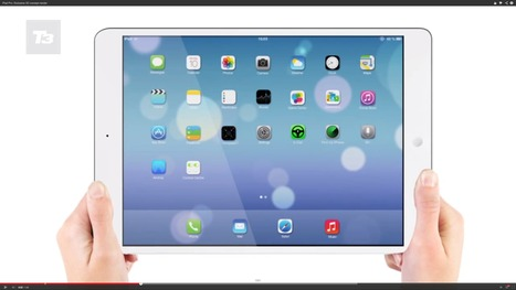 Top iPad Apps 2014: Get the Most Out of Your iPad in the New Year With These ... - Latin Post | IPAD - Technology | Scoop.it