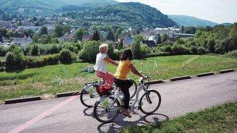 Movélo, le Vélib' électrique ,se lance sur le marché français - Le Figaro | Des yeux sur le deux-roues | Scoop.it