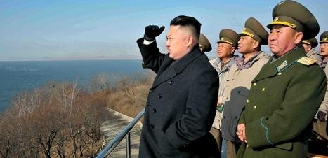 Inquiétude après le lancement d'un missile nord-coréen depuis un sous-marin   Géopolitiques   Scoop.it