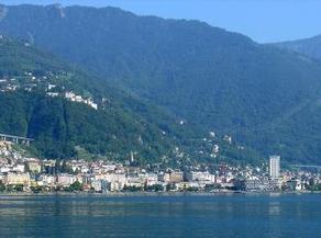 Syrie: la conférence de paix Genève 2 se tiendra... à Montreux | le systeme politique de la Syrie | Scoop.it
