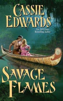 10 Steamy, Fantastically Ridiculous Romance Novels Starring 'Savages' | LibraryLinks LiensBiblio | Scoop.it