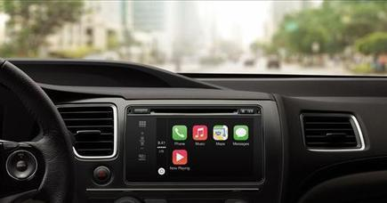 Apple Launches 'CarPlay' | It's Show Prep for Radio | Scoop.it