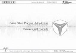 Spatiu recreational de salinoterapie, Slanic Prahova - Mina Unirea   Diploma   Arquitectura digital   Scoop.it
