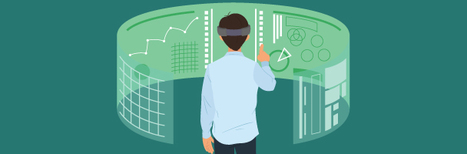 Lost Among the Realities: A Guide to #Virtual, #Augmented, and Mixed #Reality | Digital Delights - Avatars, Virtual Worlds, Gamification | Scoop.it