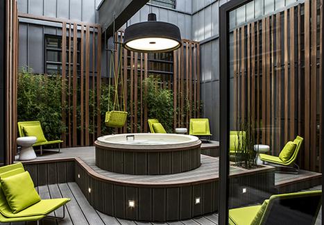 Un nouvel hôtel prestigieux au cœur du 7e arrondissement | 16s3d: Bestioles, opinions & pétitions | Scoop.it