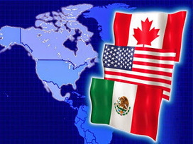 BE YOUR OWN LEADER: Building a New North American Partnership for the Future | New World Order - #NWO | Scoop.it