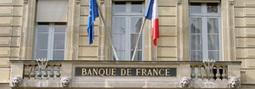 Le PIB français augmenterait de 0,4% au quatrième trimestre, selon la Banque de France | Directeur Financier | Scoop.it
