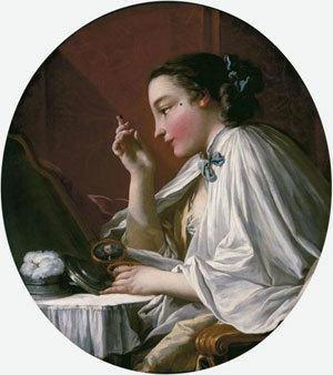 La toilette - Naissance de l'intime - Herodote.net   J'aime le français. Et vous ?   Scoop.it