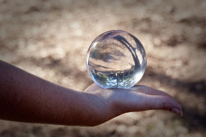 The Digital Crystal Ball: 5 Healthcare Marketing Trends to Watch for in 2014 | Tips and hits | Scoop.it