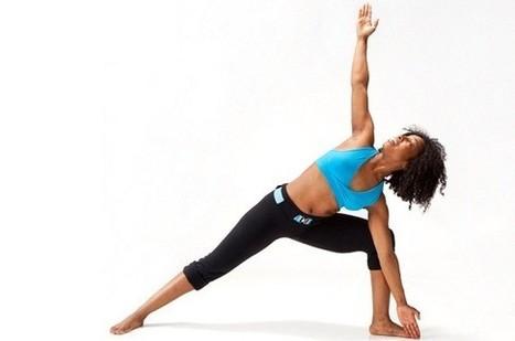 Yoga Mississauga | Destiny Fitness Inc | Scoop.it