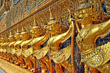 Is it safe to travel to Thailand right now? - Lonely Planet   Travel   Scoop.it