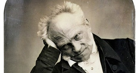 Schopenhauer on What Makes a Genius and the Crucial Difference Between Talent and Genius | Daily Clippings | Scoop.it