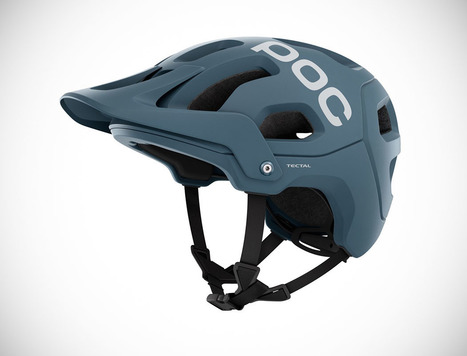 Can This Bike Helmet Mean an End to Lost Riders? | Sports Engineering | Scoop.it