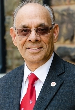 Prof. Ram Jakhu reappointed to Space Council of World Economic Forum | Faculty of Law - McGill University | More Commercial Space News | Scoop.it