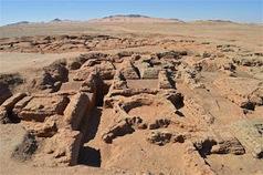 Searching for Sudan's missing pyramids | Centro de Estudios Artísticos Elba | Scoop.it