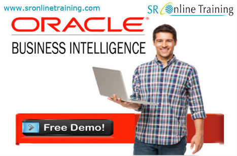 #OBIEE Training through Online by sronlinetrainin   OBIEE Training   Scoop.it
