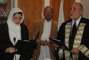 Pakistan: une femme promue juge d'un tribunal islamique, une première - monde - Actualités sur orange.fr | Un peu de tout pour toutes et tous | Scoop.it