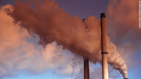 Air pollution causes cancer, world health authority says | Fossil fuels | Scoop.it