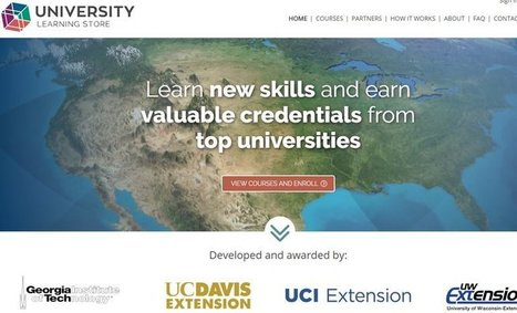 Micro-Credentials Offer Universities an Opportunity to Bridge Skill Gaps | The Future of Higher Education | Scoop.it