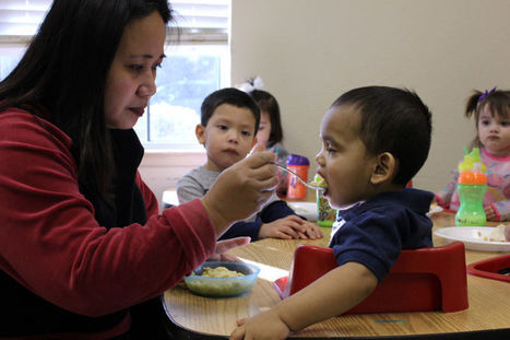 Child Care Center Offers Special Programs For Enriching Creative Flow | Child Care Center | Scoop.it