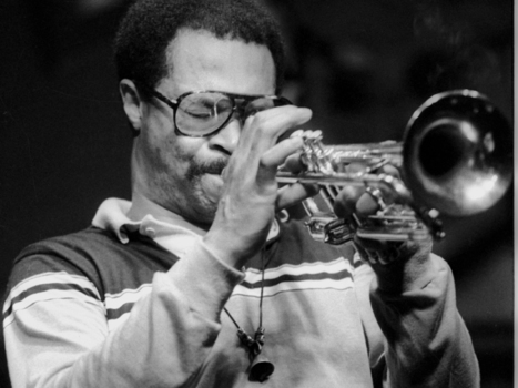 Woody Shaw: The Last Great Trumpet Innovator - NPR (blog) | Trumpet | Scoop.it