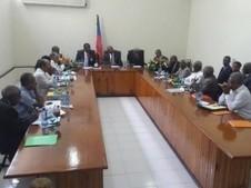 Haiti Education Minister Manigat Listens to His 12 Predecessors | Haitian Education | Scoop.it