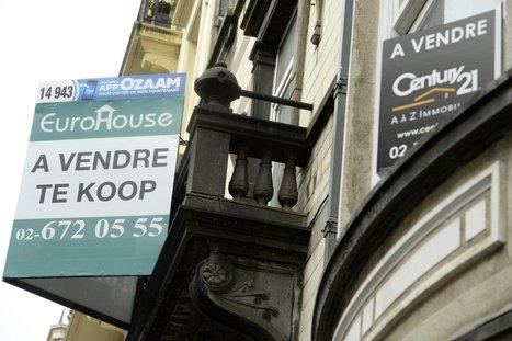 Helft Belgen vertrouwt vastgoedjongens niet | Investment property | Scoop.it