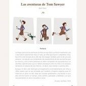 Las aventuras de Tom Sawyer   Lenguaje y Comunicación   Scoop.it