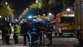 Roubaix hostage situation in northern France ends - BBC News | CLOVER ENTERPRISES ''THE ENTERTAINMENT OF CHOICE'' | Scoop.it