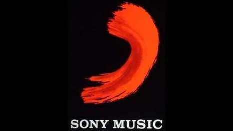 Sony Music Launches Music Streaming and Download Service... | Music Tech News | Scoop.it
