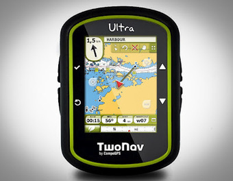 Le nouveau GPS TwoNav Ultra arrive | Actu des loisirs de plein air | Scoop.it