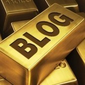 CMOs, Is the Era of Blogging About Blogging Over? | Content Strategy |Brand Development |Organic SEO | Scoop.it