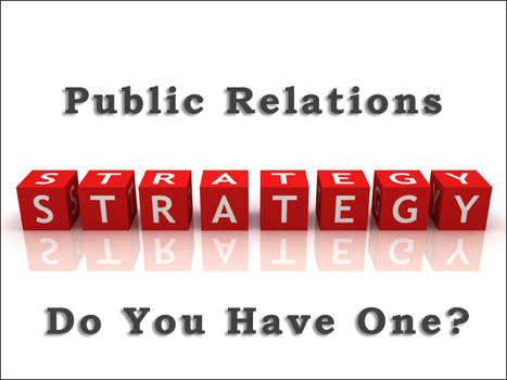 Public Relations And Its Strategies | DT News | Scoop.it