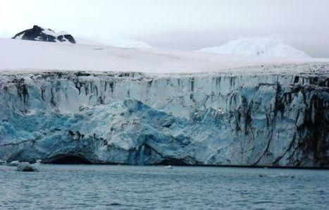 La Antártida también se derrite | Agua | Scoop.it