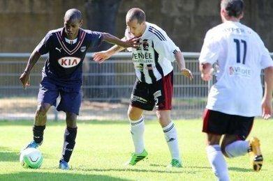 Girondins de Bordeaux : Gillot pense déjà à septembre - Sud Ouest | Les Girondins de Bordeaux | Scoop.it