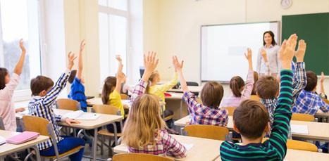 Gamificación: la tendencia que cambiará el futuro de la educación | Educacion, ecologia y TIC | Scoop.it