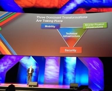 Pulse 2012 : Tivoli monte en puissance avec l'essor du cloud et de ... - LeMondeInformatique | cloud computing | Scoop.it