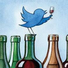 What Twitter has done for wine - FT.com | Officina Gourmand | Scoop.it