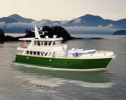 Long Range Marine introduce their 24m Realship Expedition - Talking Long Range Yachts | Boat Industry & Economics | Scoop.it