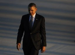 Is Obama A Chess Master Or Pawn? - WBUR | 64politics | Scoop.it